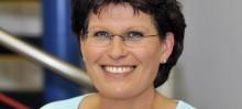 Frau Marion Wethje