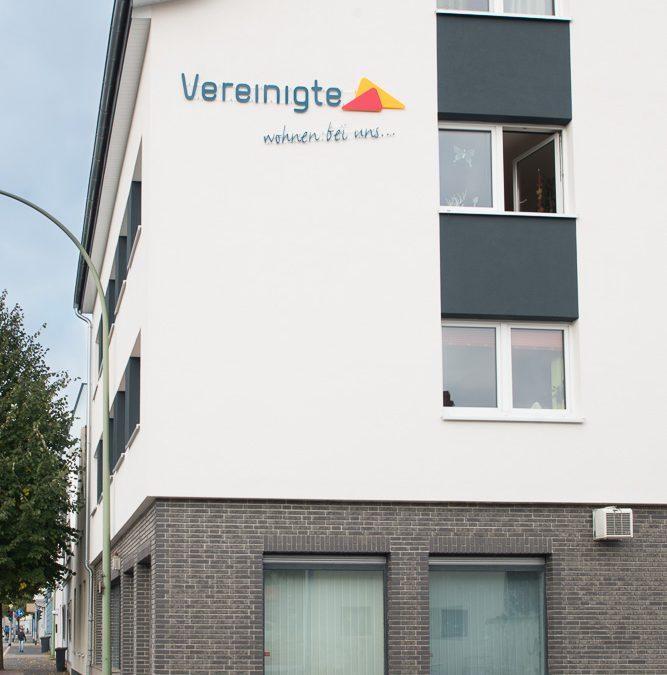Erfolgreiche Sanierung: Neues Schmuckstück in der Danziger Straße
