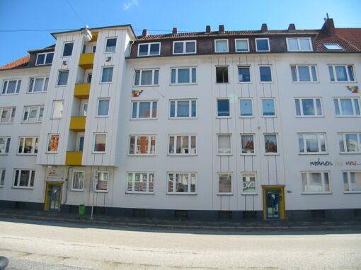 Borriesstraße 12a