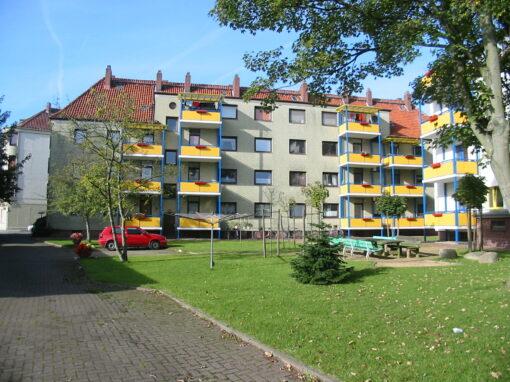 Ibbrigstraße 1a