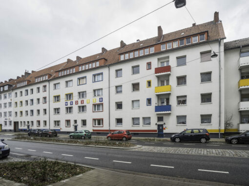 Borriesstraße 12
